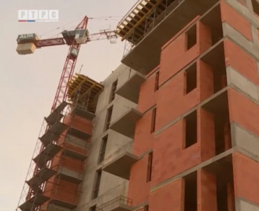 "Energy efficiency and construction – TV show ""Može i drugačije"" (VIDEO)"