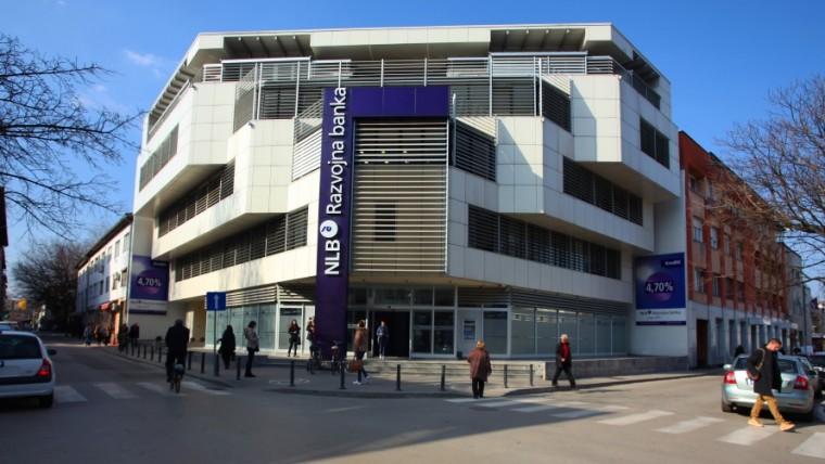 "Poslovna zgrada ""NLB Razvojna banka"" Banja Luka"