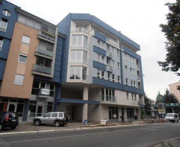 Residential – office building in Prvi Krajiški korpus and Petra Kočića Streets, Banja Luka