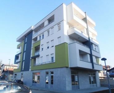 Stambeno-poslovni objekat u ulici Braće Jugovića, Banja Luka