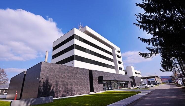 """Tehnološki centar """"Lanaco"""" Banja Luka"""