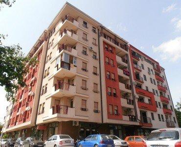 Residential – office building in Kralja Petra II St., Banja Luka