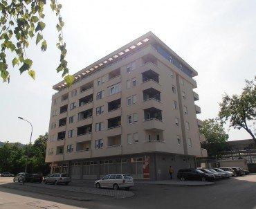 Residential – office building in Đede Kecmanovića St., Banja Luka