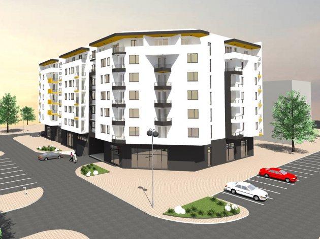 Aragosta Invest gradi više od 300 stanova na nekoliko lokacija u Banjaluci