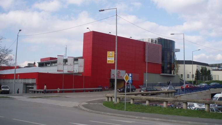 Gradska tržnica, Banja Luka